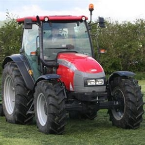 Tractor 70 HP