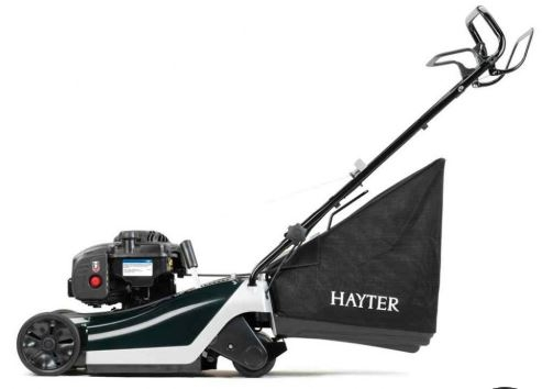 Hayter Spirit Push Mower
