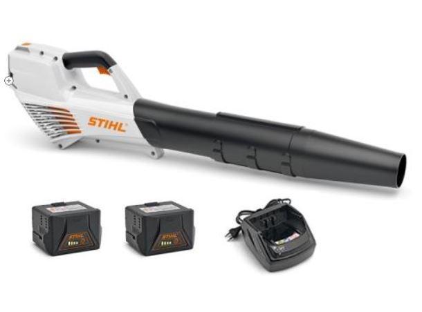 Stihl BGA 56 Battery Powered Blower