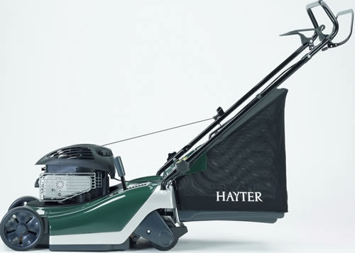 Hayter Spirit Roller 41 Autodrive Lawnmower