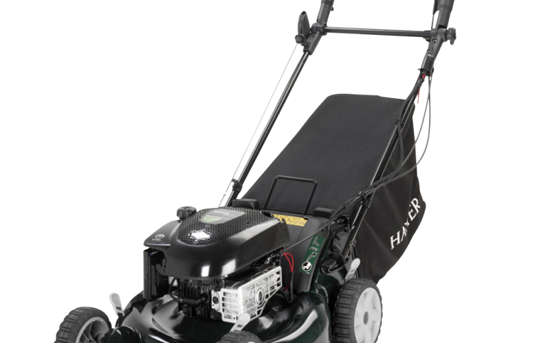 Hayter R53S Recycling Lawnmower