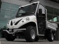 ATX 110E Compact Electric Vehicle