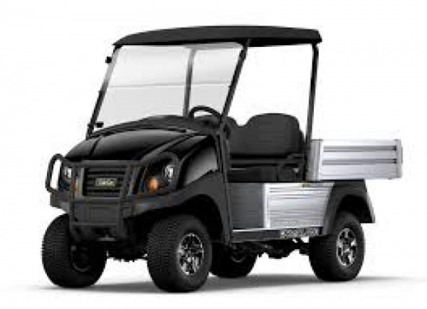 Carryall 550 Electric Vehicle