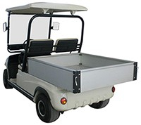 EP2L Electric Powered Utility Vehicle