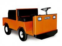 T-448 Heavy Duty Electric Tow Tractor
