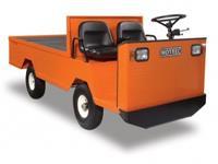 E-330 36 Volt Electric Flatbed Truck