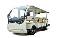 Eco Electric Bus