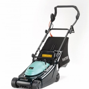 Hayter Envoy 36 Electric-Push Lawnmower