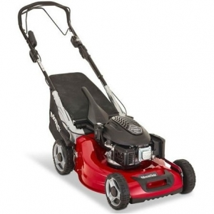 Mountfield SP551-VLS Variable-Speed 3-in-1 Petrol Lawnmower (with Electric Start)