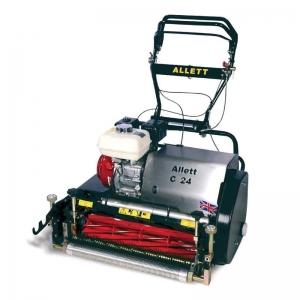 Allett C24 Cylinder Lawnmower