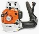 BR 200 Stihl Backpack Blower