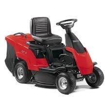 Mountfield 827H Compact Ride on Lawn Tractor