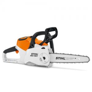 STIHL MSA 160 C-BQ  Cordless Chainsaw 12