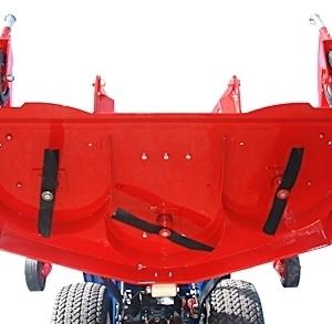 Teagle Dynamo 6 Roller Mower