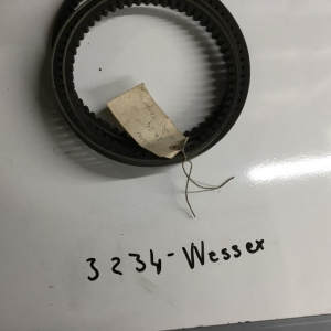 Wessex Belt Pt No. WX 3234