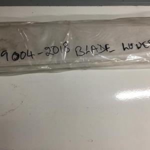 Kawasaki Hedge Trimmer Blade Set 59004-2018
