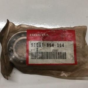 91001-894004 Bearing Radial Ball Honda