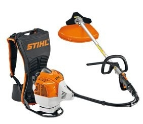 Stihl FR 460 TC-EM Professional backpack brushcutter