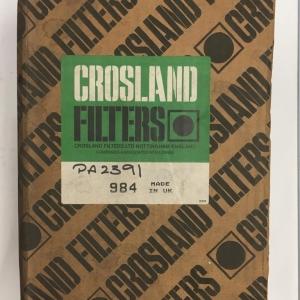 Crosland Filter PA 2391 !