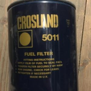 Crossland filter 5011