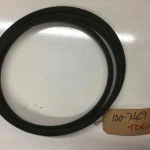 Toro Tractor PTO Belt 100-3469
