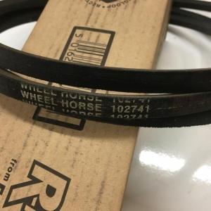 Toro/Wheel Horse A-102741  Mower Belt