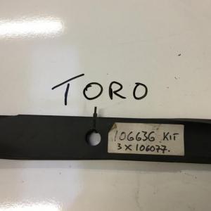 Toro 10-6077 Blade