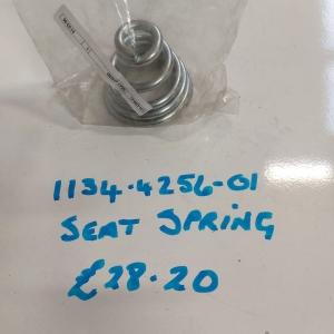 Seat Spring   1134-4256-01  Mountfield /Stiga