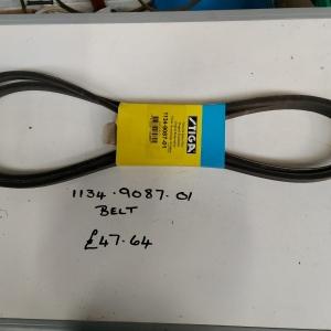 Belt 1134-9087-01 Mountfield / Stiga