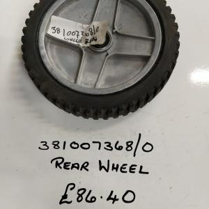 3810-0736-80 Rear Wheel Mountfield / Stiga
