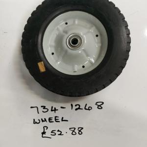 734-1268 Wheel MTD / Lawnflite