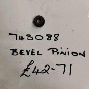 743-088 Bevel Pinion MTD / Lawnfight