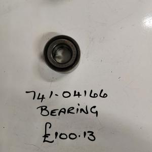 741-04166 Bearing MTD / Lawnflite
