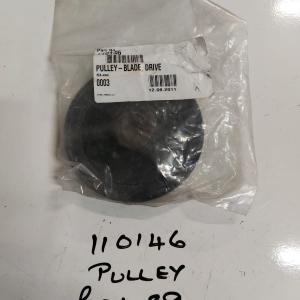 Toro Pulley 110-146