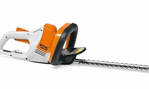 Stihl HSE52 Hedge Trimmers