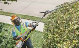HLA 135 Long Reach Hedge Trimmer