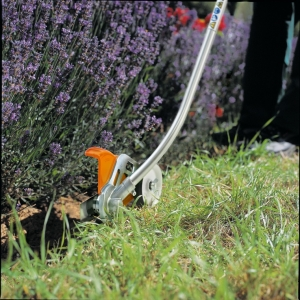 Stihl KombiTool Edge trimmer FCB-KM